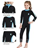DIVE & SAIL Kids 2.5mm Wetsuit Long Sleeve One