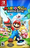 Mario + Rabbids Kingdom Battle (輸入版:北米) - Switch