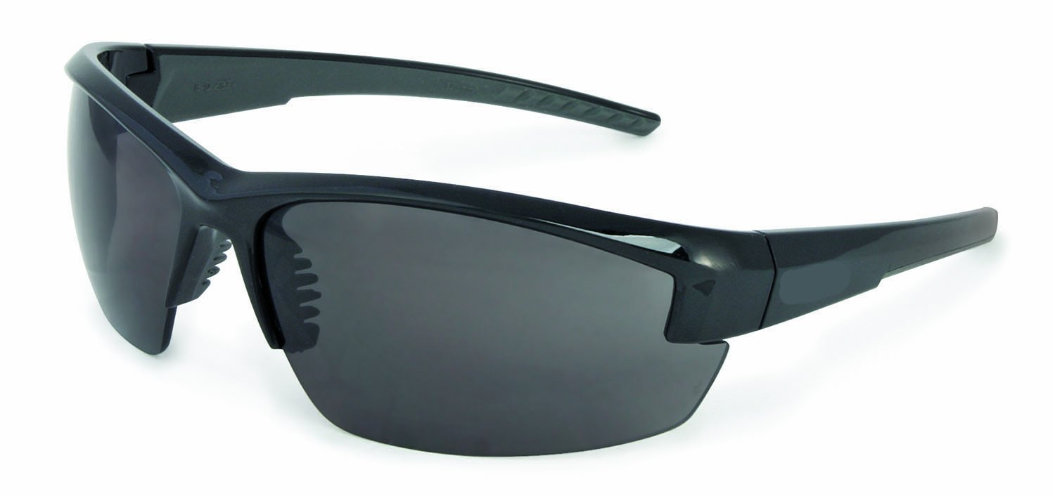 RST-61057 Blue Lens Stanley Mercury Series Safety Glasses