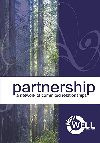 Download New Partnership: Partnership booklet PDF