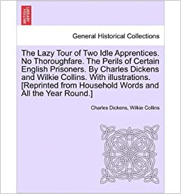 the perils of certain english prisoners dickens charles
