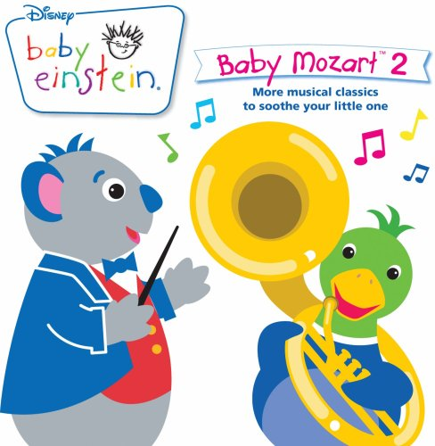 Baby Einstein - Mozart 2 by Disney
