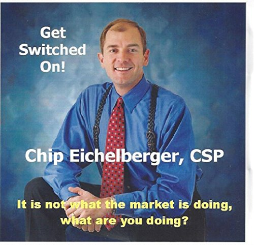If you like energy, humor, spontaneity and simple-to-implement strategies that you can use at once, then Chip is for you! He has always been on a full commission income and understands what it takes to exceed expectations and succeed in today's compe...