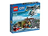 LEGO City Crooks Island Set #60131