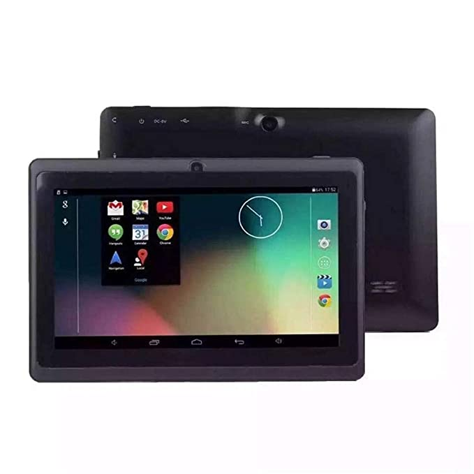 7 Pulgadas Android Tablet PC Quad-Core WiFi Bluetooth ...