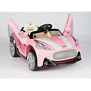 2017-GT-Roadster-NEW-MASERATI-STYLE-Battery-Powered-12V-Battery-GT-Roadster-2-Motors-Opening-doors-Remote-controlMP3-player-input