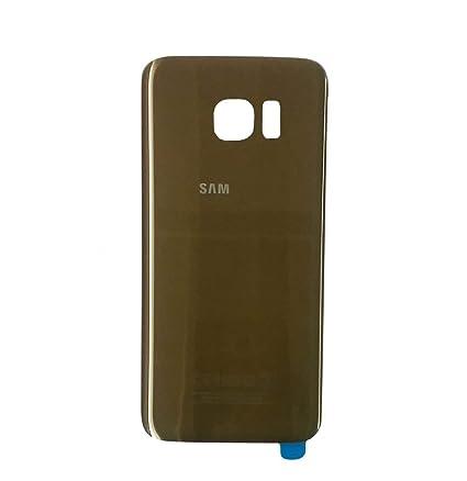 Mimob Glass Battery Back Door Panel For Samsung Galaxy Amazon