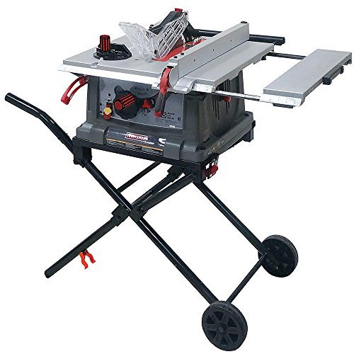 Super Top 10 Best Table Saws For 2019 Home Remodeling Inspirations Cosmcuboardxyz