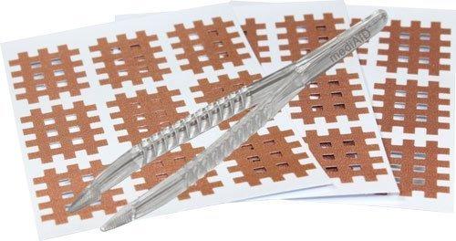mediAID Crosslings/Spiral-Crosslings (Akupunkturpflaster)