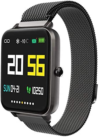 Foronechi Activity Waterproof Smartwatch Full Touch product image