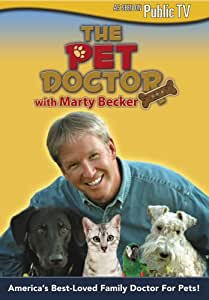 The Pet Doctor with Marty Becker