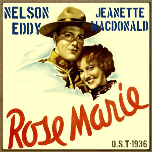 Rose Marie (O.S.T - 1936)