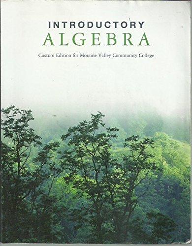 Introductory Algebra, 2/e