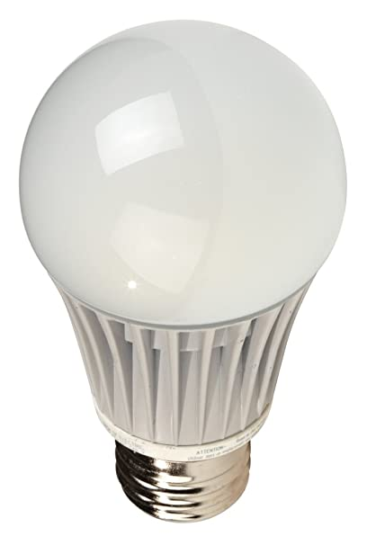 Osram Sylvania Dimmable 8 Watt LED Light Bulb - Led Household Light Bulbs - Amazon.com