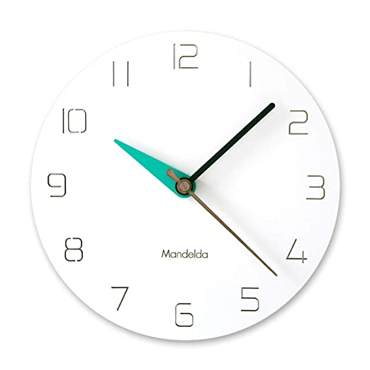 Qioop Wall Clock