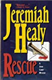 Rescue, Jeremiah Healy, 0671898779