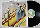 Technical Ecstasy, (Vinyl LP) Warner Brothers Records 1976, BS 2969