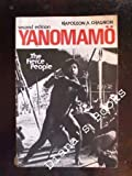 Yanomamo : The Fierce People, Chagnon, Napoleon A., 0030899788