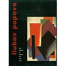Liubov Popova