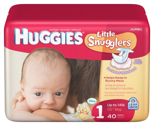 huggies-little-snugglers-size-1-40-count