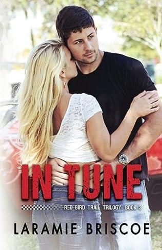 book cover of In Tune