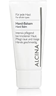 Alcina Hand-Balsam 50 ml: Amazon.de: Beauty