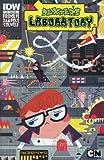 Dexters Laboratory #2 Subscription Variant