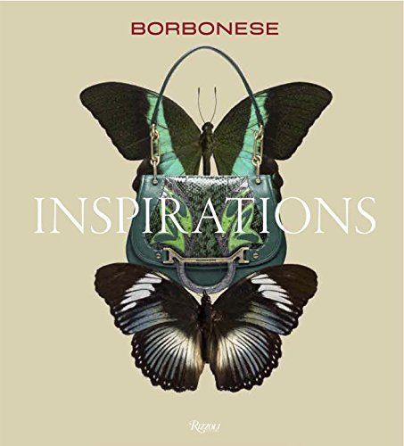 Image of Borbonese: Inspirations
