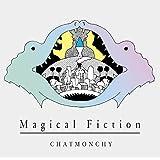 【早期購入特典あり】Magical Fiction(初回生産限定盤)(『Magical Fiction』オリジナルステッカー付)