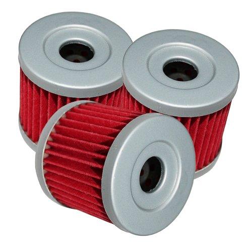 ltz400 oil filter - 9