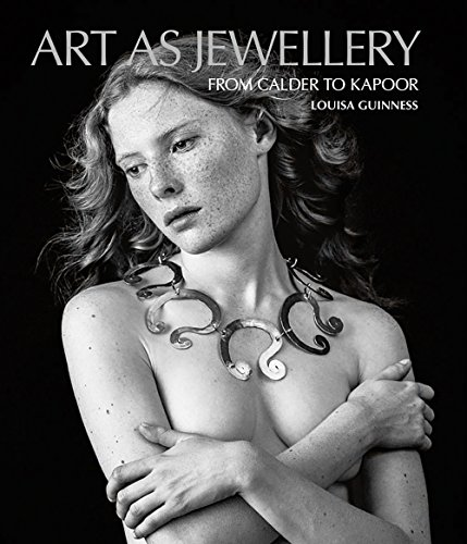 Pdf Arts Art as Jewellery: From Calder to Kapoor