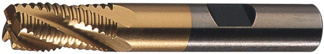 Square End Mill List PMRC 1-1//4 L of Cut Cleveland C32219