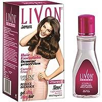 Livon Silky Potion-100 Ml by Marico Ltd by Livon
