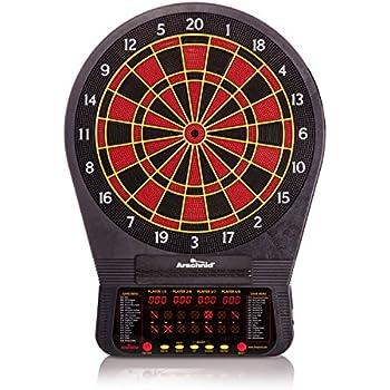 Arachnid Cricket Pro 670 Electronic Dartboard