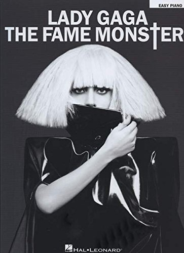Lady Gaga - The Fame Monster (Easy Piano)