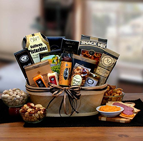 meat cheese tray - 8