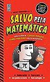 capa de Salvo Pela Matemática