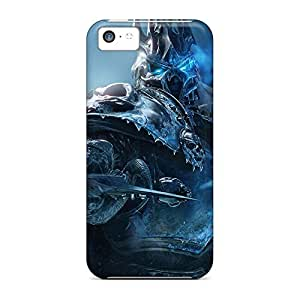 Designed phone carrying case cover New Arrival Wonderful Highquality iphone 4 /4s - lich king