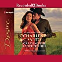 Carrying the Rancher's Heir Audiobook by Charlene Sands Narrated by Jack Garrett