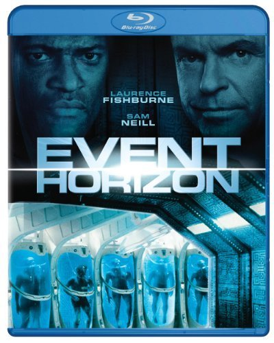 Event Horizon (1997) [Blu-ray] by Warner Bros.