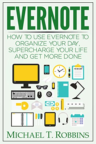 Evernote: How to Use Evernote