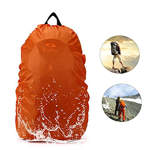 84e1db44f9 Mr.You Waterproof Backpack Rain Cover (30-50L)