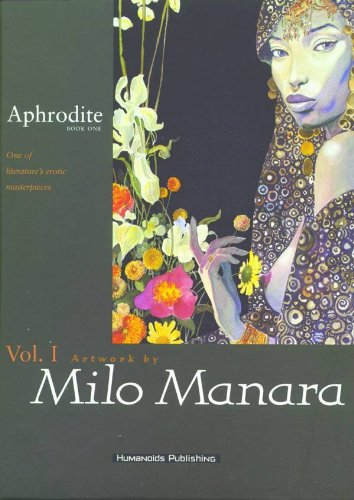 Novel Aphrodite Pdf