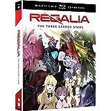 Regalia: Three Sacred Stars - Complete Series
