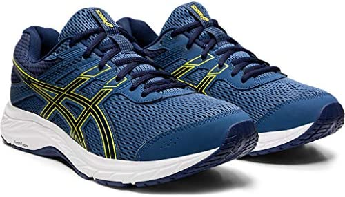 51LovBKykJL. AC ASICS Men's Gel-Contend 6 (4E) Running Shoes    Product Description