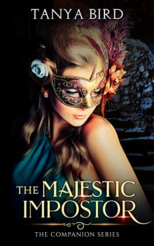 Pdf Romance The Majestic Impostor: An epic love story (The Companion series Book 3)