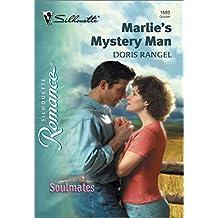 Marlie's Mystery Man (Silhouette Romance)