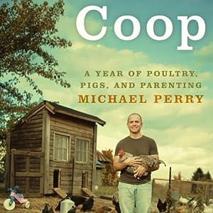 Coop Audiobook