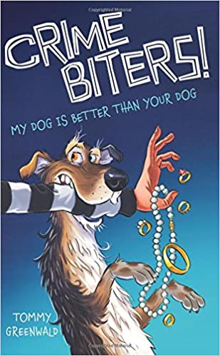 Image result for crimebiters my dog is better than your dog