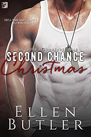 Second Chance Christmas (Entangled Flirts) - Kindle edition by ...